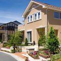 木造住宅の塗り替え:築年数 10年未満